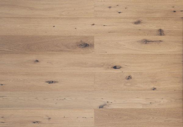 Landhausdiele Eiche Country astig gebürstet roh-optik geölt - 60318
