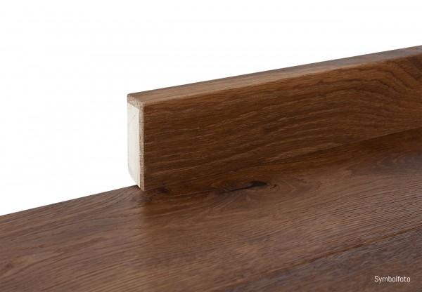 Original Sockelleiste mit Gehrung Cube Höhe 60mm - 38101