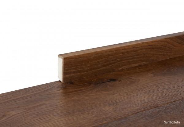 Original Sockelleiste mit Gehrung Cube Höhe 40mm - 38100